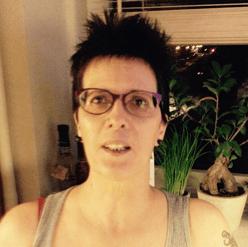 Elsebeth Petersen - Jeg har lært at leve med min angst