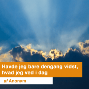 Anonym Angst Historie